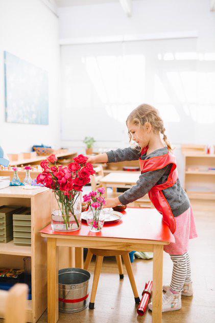 Childcare Elementary New Jersey Philadelphia