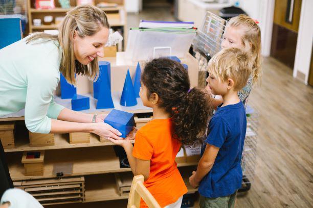 Best Elementary Montessori South New Jersey