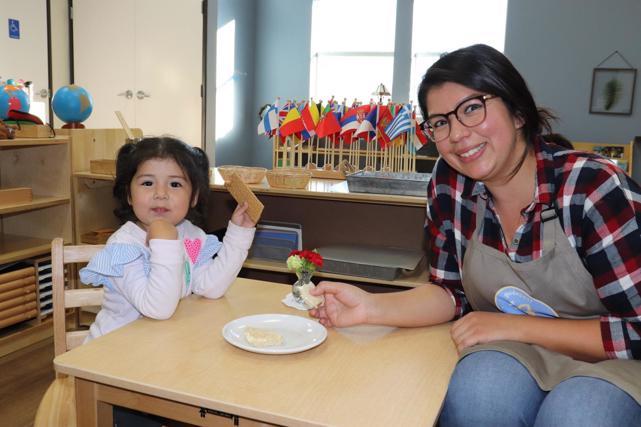 Best Private Montessori School Frisco, TX